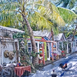 Key West Market