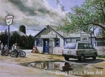 Deer Creek General Store