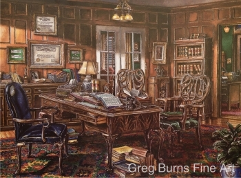 Accountant's Office