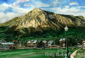 The Crested Butte